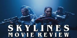 Skylines 2020 movie review
