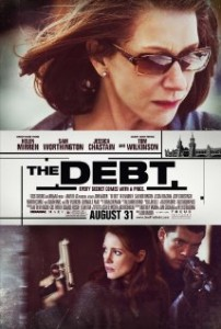 The Debt-2010