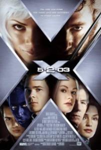 X2-2003
