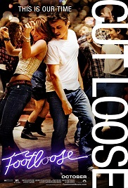 Footloose (2011) DVDRip