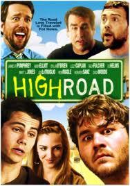High Road 2011