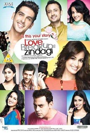 Love Breakups Zindagi (2011)