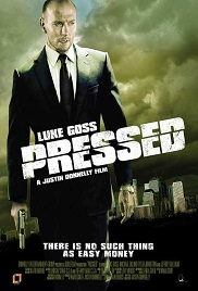 Pressed (2011) DVDRip