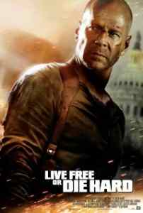 Live Free or Die Hard (2007) DVDRip