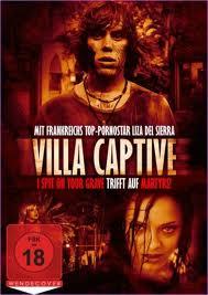 Villa Captive (2011)