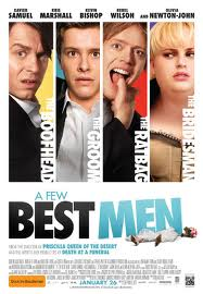 A FEW BEST MEN (2012)