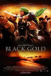 Black Gold (II) (2011)