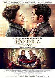 Hysteria 2011