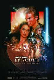 Star Wars Episode II -Attack of the Clones