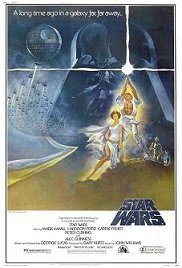 Star Wars Episode IV - A New Hope (1977)