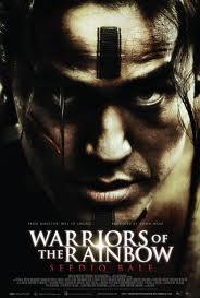Warriors Of The Rainbow Seediq Bale Part2