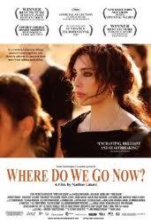 Where Do We Go Now