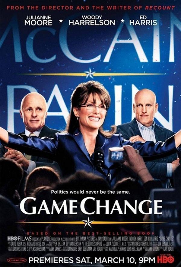 GAME CHANGE 2012 DVD RIP