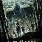 The Maze Runner 2014 DVD Rip
