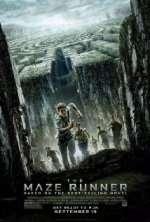 The Maze Runner 2014 DVD Rip
