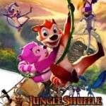 Jungle Shuffle 2014