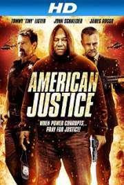 Download American Justice 2015 Movie