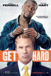 Download Get Hard 2015 Movie