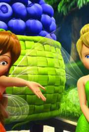 Download Tinker Bell and the Legend of the NeverBeast 2014 Movie