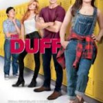 Download The DUFF 2015 Movie