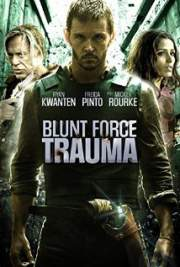 Download Blunt Force Trauma 2015 Movie