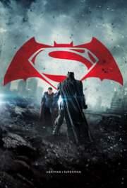 Batman v Superman Dawn of Justice 2016 Movie