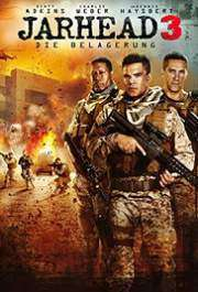 Download Jarhead 3 The Siege 2016