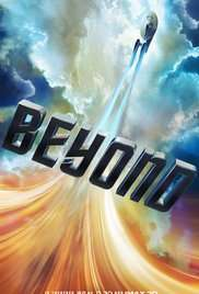 Download Star Trek Beyond 2016 Movie