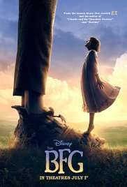 Download The BFG 2016 Movie