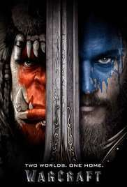 Warcraft The Beginning (2016)