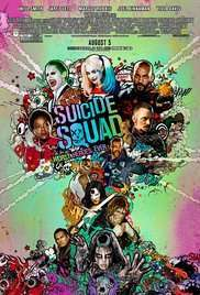 Download Suicide Squad 2016 Movi