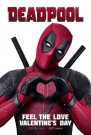 Download Deadpool 2016 Movie