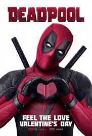 Download Deadpool 2016 Movie
