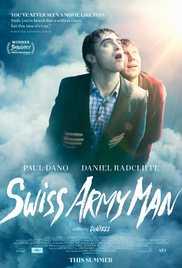 Download Swiss Army Man 2016 Movie