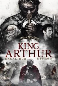 Excalibur Rising (2017)