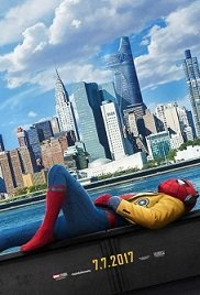 Download Spider-Man: Homecoming (2017)