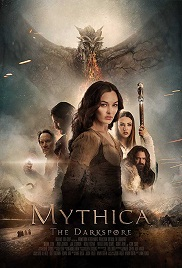 Mythica The Darkspore (2015)