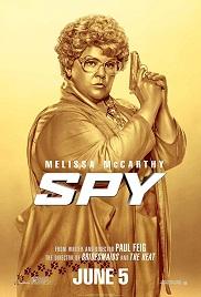 Spy (2015)