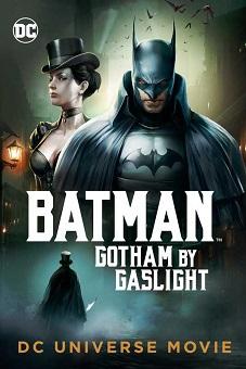 Batman Gotham by Gasligh
