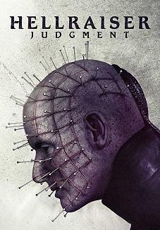 Hellraiser Judgment (2018)