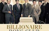 Billionaire Boys