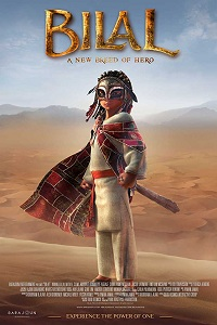 Bilal A New Breed of Hero (2018)