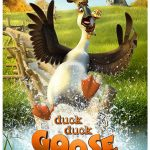 Duck Duck Goose 2018